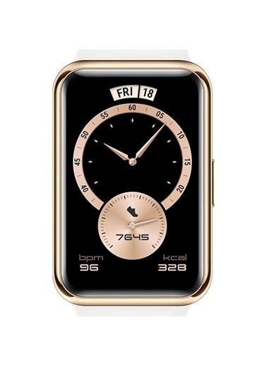Huawei Akıllı Saat Beyaz